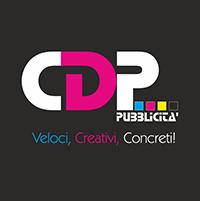 CDPubblicita Logo